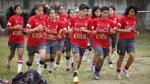 Copa América Femenina 2014: Selección Peruana cayó 2-1 ante Uruguay y está casi eliminado - Noticias de perú