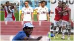 Torneo Clausura: las novedades de 4 clubes peruanos de cara a la tercera fecha (FOTOS Y VIDEOS) - Noticias de utc