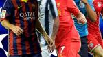 Champions League: cinco joyas a seguir en la edición del torneo 2014-15 (GIFS Y VIDEOS) - Noticias de julio vassallo nunez