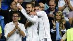 Real Madrid vs. Basilea: Nacho marcó tras taco de James Rodríguez (VIDEO) - Noticias de remate de bienes