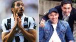 Jonas Gutiérrez: el jugador del Newcastle y su dura batalla contra el cáncer