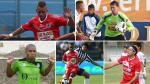 Torneo Clausura: fichajes, lesionados y novedades de 5 clubes peruanos (FOTOS) - Noticias de daniel ahmed