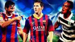 Champions League: sigue en vivo todos los partidos de la semana