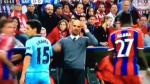 Bayern Munich vs. Manchester City: Pep Guardiola se reprochó por su falta de precisión (VIDEO)