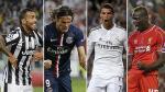 Champions League: revive los partidos de la primera fecha (VIDEOS)
