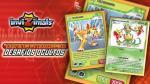 Invizimals: Depor y Panini te regalan un sobre de Trading Cards - Noticias de diario ojo