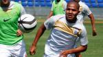 Alianza Lima: Jorge Molina se fracturó la cara y se perdería casi todo el Clausura - Noticias de hugo blacido