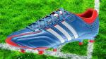 Los Adidas Adizero son utilizados por 89 jugadores. (Internet)