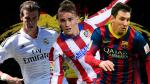 Liga BBVA: sigue en vivo todos los partidos de la cuarta fecha (VIDEOS)