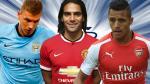 Premier League: así quedaron todos los partidos de la quinta fecha