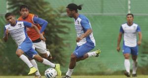 Ronaldinho antes ha jugado en Francia, Brasil, Italia y España. Ahora ganará 2 millones de dólares al año. (Querétaro)