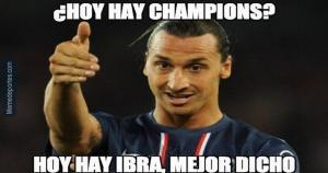 Champions League es la sensación en el mundo.