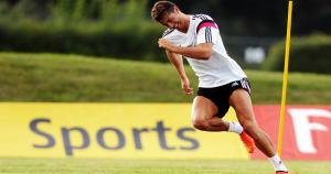Cristiano Ronaldo pierde en el ránking ante algunos jugadores desconocidos. (AP)