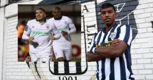 Miguel Araujo lleva dos partidos oficiales con Alianza Lima. (USI)