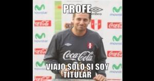 Claudio Pizarro no juega en la Selección Peruana desde el duelo ante Bolivia del 16 de octubre de 2013. (Internet)