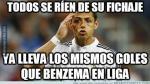 Chicharito Hernández: mira los memes tras su golazo y el triplete de Cristiano Ronaldo (FOTOS) - Noticias de beatriz hernandez