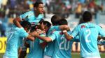 Sporting Cristal: con este once enfrentaría a Universitario este miércoles - Noticias de daniel ahmed