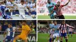 Liga BBVA: así quedó la tabla de posiciones tras victoria del Barcelona