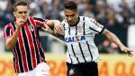 Paolo Guerrero anotó en Corinthians e igualó marca de Ronaldo - Noticias de guerreros de arena