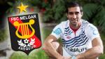 Torneo Clausura: Gianmarco Gambetta es el último refuerzo de Melgar - Noticias de descentralizado 2013 tabla de posiciones