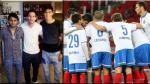 César Vallejo: conoce a su rival, Bahía, donde juegan dos primos de Lionel Messi - Noticias de paulo cesar fonseca