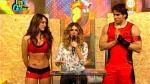 Jazmín Pinedo negó haber tenido un romance con Miguel Arce - Noticias de gino assereto y jazmín pinedo