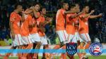 César Vallejo vs. Bahía: fecha y hora del partido por octavos de final de la Copa Sudamericana