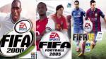 FIFA: portadas del videojuego en los últimos 15 años (VIDEO) - Noticias de sol campbell