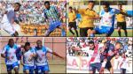 Copa Perú: así van las tablas de posiciones de la etapa regional - Noticias de atletico minero estadio romulo shaw cisneros