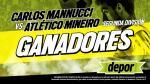 Carlos A. Mannucci vs. Minero: estos son los 10 ganadores de las entradas dobles - Noticias de franco salvador ramos