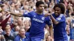 Diego Costa anotó y Chelsea venció 3-0 a Aston Villa por la Premier League - Noticias de ryan bertrand
