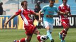 """Inti Gas: """"Sporting Cristal se irá con las manos vacías"""""""
