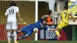 Iker Casillas hizo doble tapadón ante Villarreal que podría darle el titularato (VIDEO)
