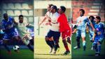 Torneo Clausura: día, hora, canal y árbitros de los partidos de la quinta fecha - Noticias de sporting cristal vs utc
