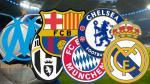 Ni Real Madrid, ni Barcelona: el sorprendente equipo más goleador de Europa