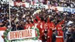 Natalia Málaga recordó con cariño la hazaña conseguida en Seúl 1988