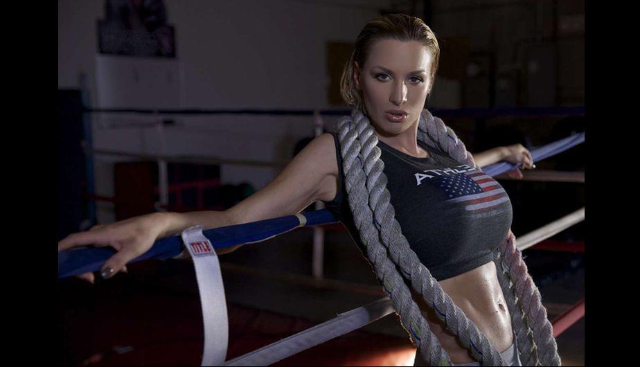 deportes modelo actriz porno calzaron guantes xkpxl