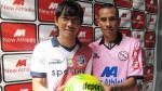 Sport Boys vs. Municipal: Masakatsu Sawa y Luis Hernández calientan el clásico (VIDEO)