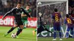 Cristiano Ronaldo y la cifra de Lionel Messi que alcanzó en Champions League (VIDEO) - Noticias de real madrid