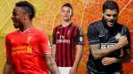 5 jugadores que pronto serán estrellas del fútbol de Europa - Noticias de mauro icardi