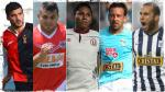 Torneo Clausura: así quedó la tabla de posiciones tras jugarse la quinta fecha - Noticias de fecha 18 descentralizado