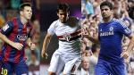 Seis grandes jugadores que fueron rechazados en sus inicios - Noticias de federico vairo