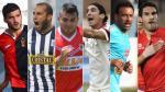 Torneo Clausura: día, hora, canal y árbitros de los partidos de la sexta fecha - Noticias de fernando castaneda melgar