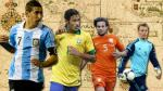 11 jugadores que armarían el mejor equipo de fútbol del mundo hoy
