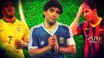 Lionel Messi y 7 futbolistas envueltos en problemas con la justicia - Noticias de rene higuita