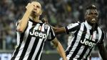 Juventus venció 3-2 a Roma con goles de Carlos Tévez en la Serie A (VIDEOS)