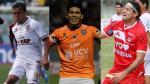 Torneo Clausura: tres noticias que debes saber sobre los clubes peruanos - Noticias de andy pando