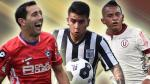 Torneo Clausura: 15 jugadores que están renaciendo en la segunda mitad del 2014 - Noticias de chasqui