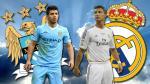 Fichajes: Real Madrid y Manchester City son los clubes que más gastaron entre 2008 y 2014 - Noticias de mercado de pases