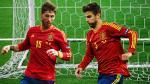 Sergio Ramos: ¿cuál será la dupla de España sin el central del Real Madrid? - Noticias de liga depor 2013